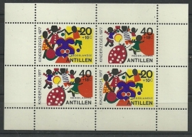 Nederlandse Antillen 555 Postfris