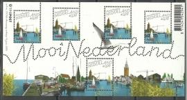 Nvph 2346 Mooi Nederland Monnickendam Postfris