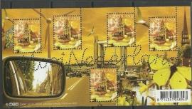 Nvph 2491 Mooi Nederland Gouda Postfris