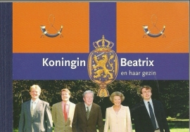 PR 02 Koninklijk Huis I (2004)