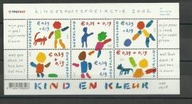 Nvph 2114  Kindervel 2002 Postfris