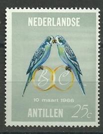 Nederlandse Antillen 370 Postfris