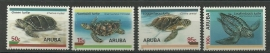 Aruba 164/167 Postfris