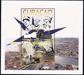 Curaçao Status Aparte 424 50 jaar Herdenking 30 mei 2019 Postfris