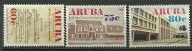 Aruba 103/105 Postfris