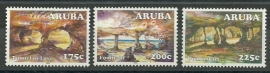 Aruba 420/422 Grotten Postfris