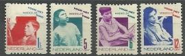 Roltanding 90/93 Kinderzegels 1931 Ongebruikt
