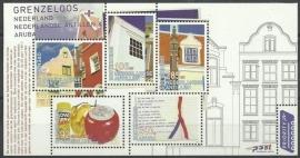 Nederlandse Antillen 1844 Grenzeloos Nederland Postfris