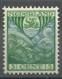 Nvph 200 5 + 3 ct  Kinderzegels 1926 Postfris