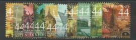 Jaargang Mooi Nederland 2007 Los Postfris