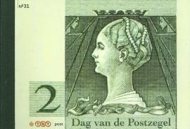 PR 31 Dag van de Postzegel (2010)