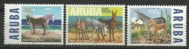 Aruba 221/223 Postfris
