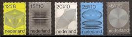 Gratis serie 474/489 Wilhelmina Hartz Postfris of 332/345 Konijnenburg of Surprise Serie Postfris