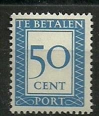 Port 100 Postfris