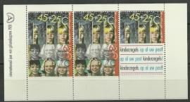 Nvph 1236 Kindervel 1981 Postfris
