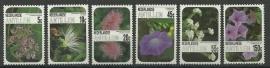Nederlandse Antillen 823/828 Postfris