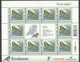 Nvph V2791 Persoonlijke Postzegel 2011 Postfris