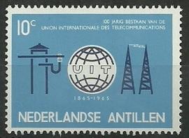 Nederlandse Antillen 354 Postfris