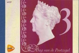 PR 37 Dag van de Postzegel (2011)