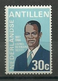 Nederlandse Antillen 485 Postfris