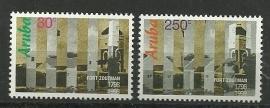 Aruba 207/208 Postfris