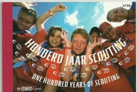 PR 16 100 Jaar Scouting (2007)