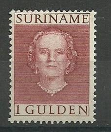 Suriname 294 En Face Ongebruikt