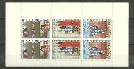 Nvph 1150 Kindervel 1977 Postfris