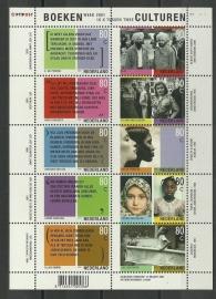 Nvph V1957/1966 Tussen twee culturen Postfris