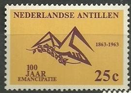Nederlandse Antillen 336 Postfris