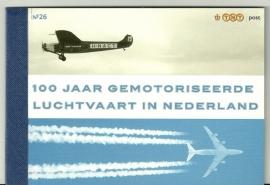 PR 26 100 Jaar Gemotoriseerde Luchtvaart (2009)
