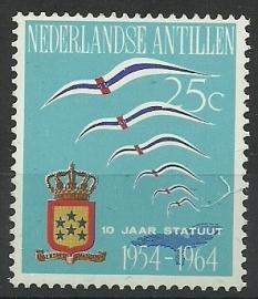 Nederlandse Antillen 352 Postfris