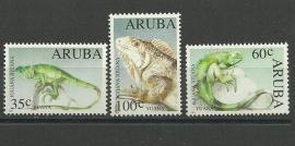 Aruba 128/130 Postfris