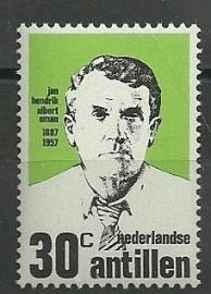 Nederlandse Antillen 480 Postfris