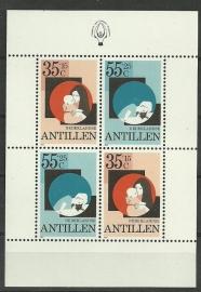 Nederlandse Antillen 699 Postfris