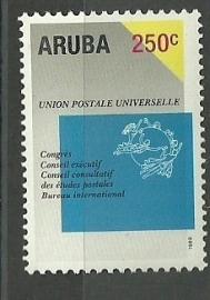 Aruba  60 Postfris