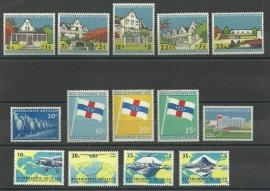 Nederlandse Antillen Jaargang 1959 Postfris