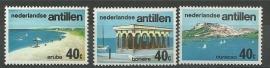 Nederlandse Antillen 518/520 Postfris