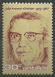 Nederlandse Antillen 521 Postfris