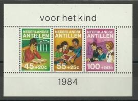Nederlandse Antillen 797 Postfris