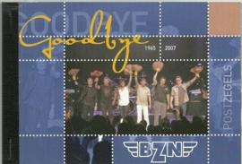 PPR Goodbye BZN