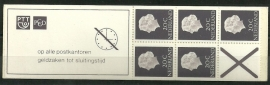 PZB  6eF Postfris