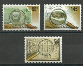 Nederlandse Antillen 1442/1444 Centrale Bank Postfris