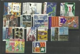 Complete Jaargang 1994 Postfris (Met blokken en boekjes)