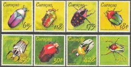 Curaçao Status Aparte 184/191 Kevers 2013 Postfris