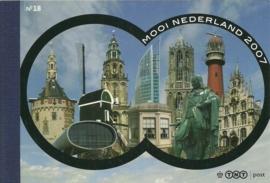 PR 18 Mooi Nederland (2007)