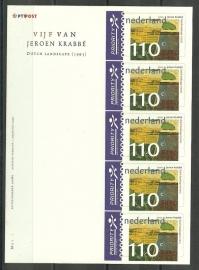 Nvph V1908 Nederlands Landschap Postfris