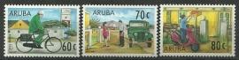Aruba 190/192 Postfris