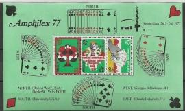 Nederlandse Antillen 544 Postfris