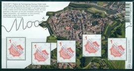 Nvph 3301 Mooi Nederland Hulst Postfris